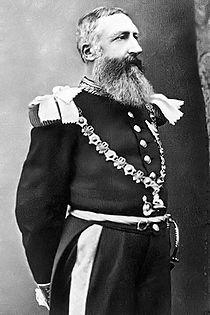 Kung Leopold II