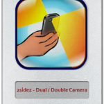 2sidez – Dual / Double Camera
