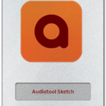Audiotool Sketch