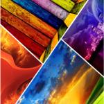 Bakgrundsbilder: Färg [960×800]