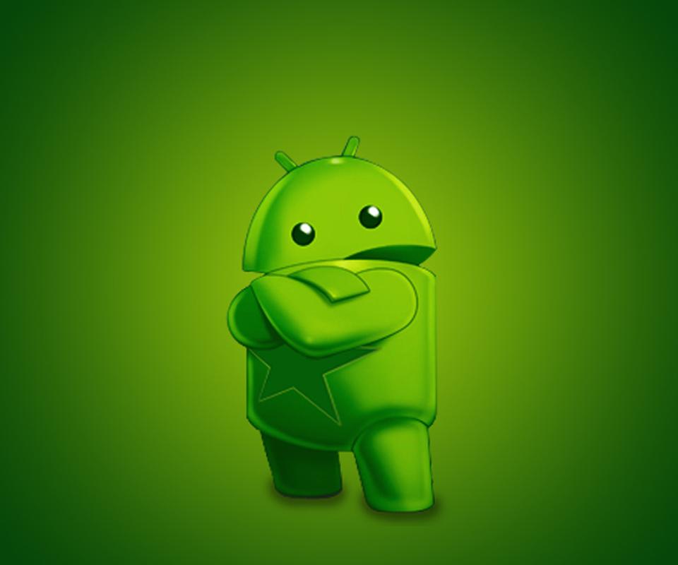 Klicka här för att ladda ner ZIP filen med 15 stycken Android ...