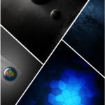 Bakgrundsbilder: Mörk 3 [960×800]
