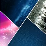 Bakgrundsbilder: Vatten 2 [960×800]