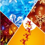 Bakgrundsbilder: Vinter [960×800]