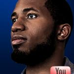 Marshall Soulful Jones: Touchscreen