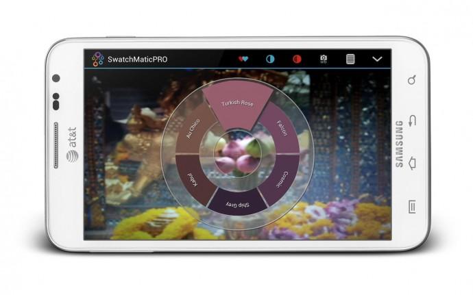 SwatchMatic Pro
