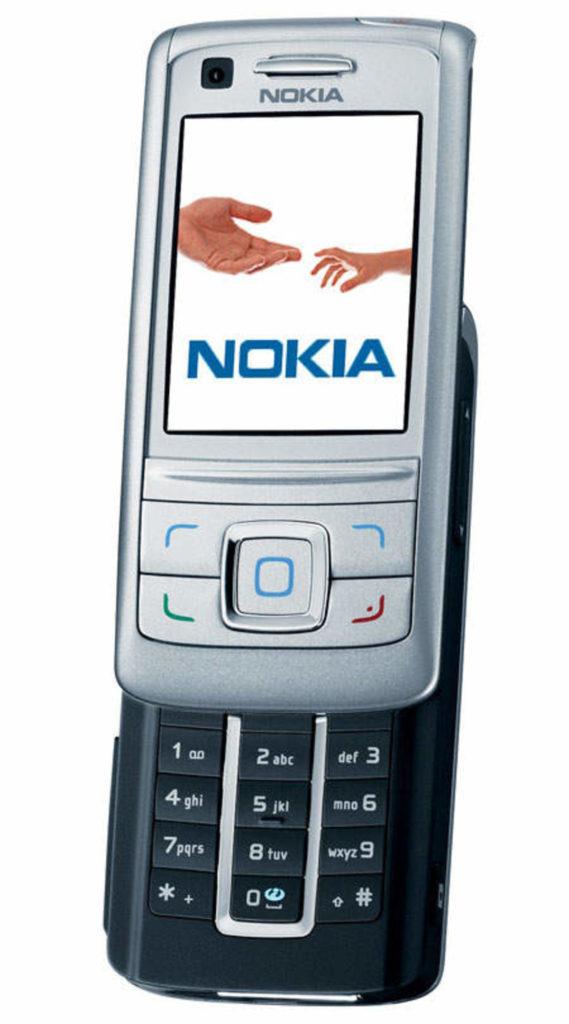 Nokia 6280 (2005)