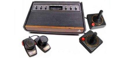 Atari 2600 (1977)