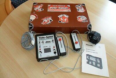 Philips Tele-Spiel Las Vegas ES2204 (1977)