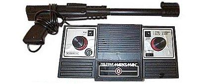 Coleco Telestar Marksman (1978)