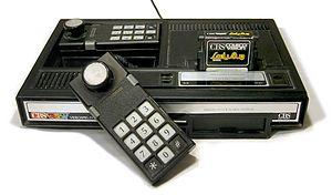 Coleco Colecovision (1982)