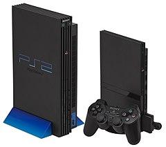 Sony Playstation 2 (2000)