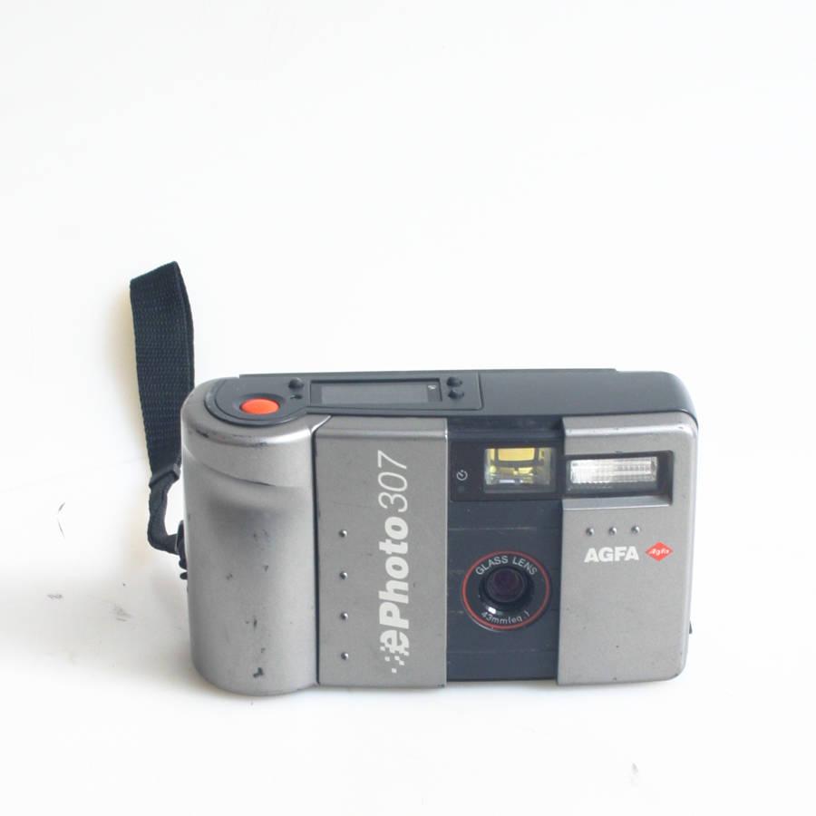 Agfa ePhoto307 (1996)