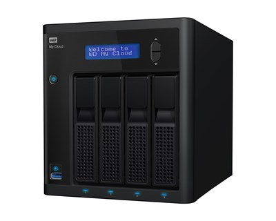 Western Digital My Cloud Pro PR4100