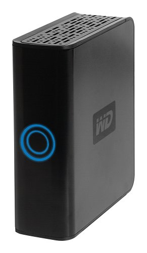 Western Digital My Book Premium II