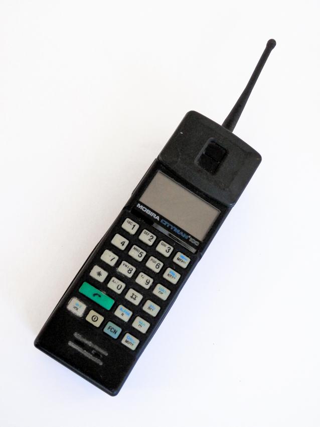 Nokia Cityman 100 (1990)