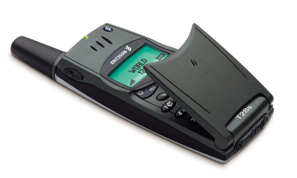 Sony Ericsson T28 (1999)