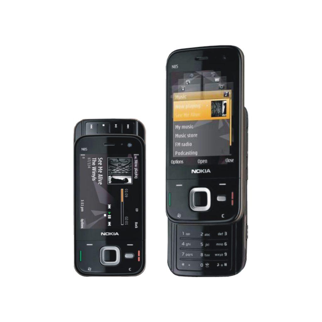 Nokia N85 (2008)