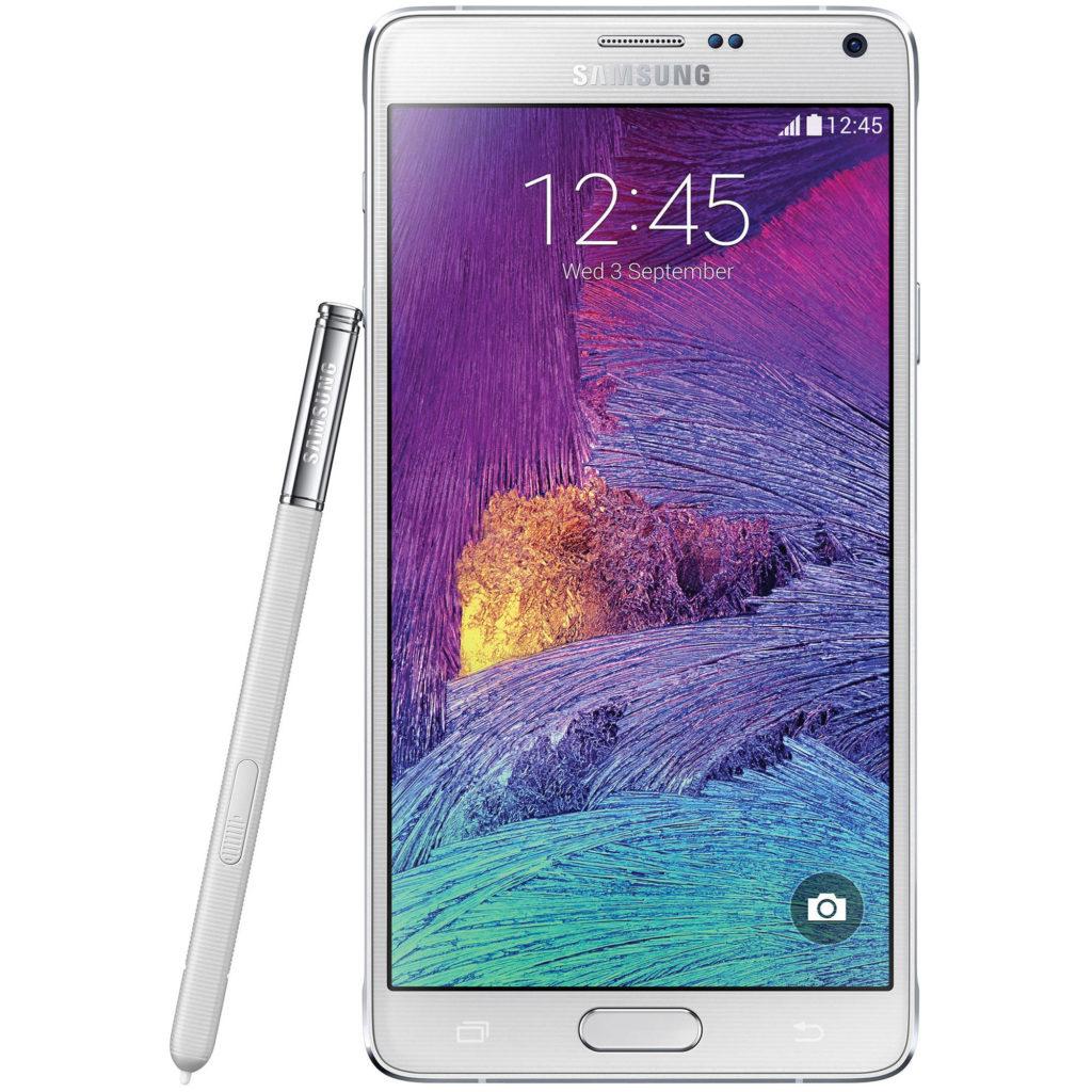 Samsung Note 4 (2014)