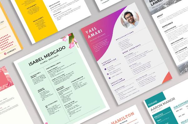 Hur tillgängligt är ditt CV?