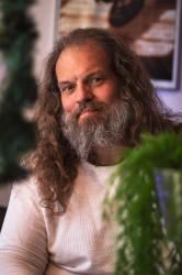 Andreas B. Melin